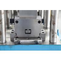 China Cast iron structure Cold Roll Forming Machine for Steel 2mm thickness on sale