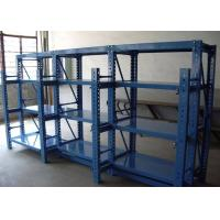 Buy cheap Heavy Full Open Drawer Type Mould Rack For Storing Mold Of Warehouse from wholesalers