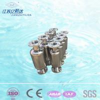China Farming Irrigation Magnetic Water Treatment Devices Bacteria , Algae Removal wholesale