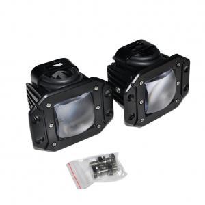 Buy cheap IP66 10 Watt Flush Mount Off Road Led Lights Back Up LED Lamps System product