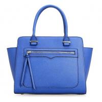 Cheap brand ladies handbag in leather cross pattern factory wholesale price for sale