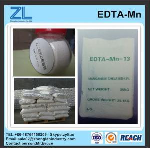 Best manganese disodium edta trihydrate microelement wholesale