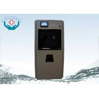 China Hydrogen Peroxide Low Temperature Plasma Sterilizer For Acetal Resin ISO on sale