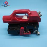 China 220V 800W Electric Climbing Welder , Hot Wedge Welding Machine High Performance on sale