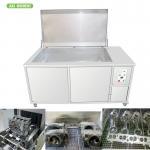 Best Ultrasonic Cleaner 300 Lt- 500 Lt Clean All Type Marine Diesel Engines Industrial Cleaning wholesale