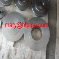 China ASTM A105 carbon steel spectacle blind flange on sale