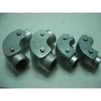 China Malleable Inspection Elbow on sale