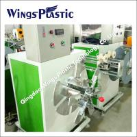 Best PU Hose Pipe Machine / Polyurethane Tube Extruder Machine wholesale