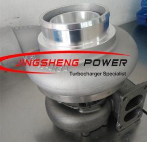 China HD325-6 Dump Truck KTR110 6505-65-5030 6505-65-5091 6505655090 TurboTurbocharger on sale