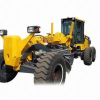 Best Motor Grader, Equipped with 6CTAA8.3 Engine, 180HP Power wholesale