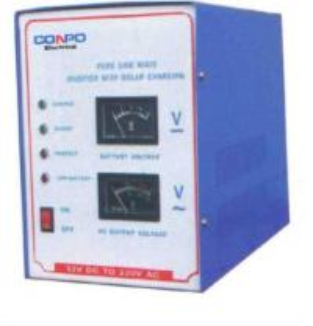 Pure Sine Wave Inverter Sw-600va/ 1000va/ 1500va/ 2000va