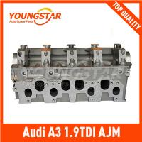 Buy cheap CYLINDER HEAD VW 2.0 L diesel aluminum 8-Valve cylinder head from wholesalers