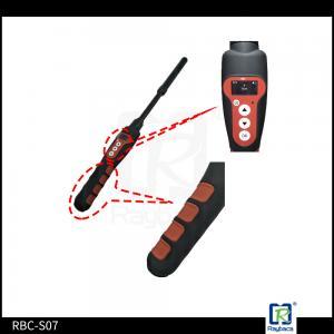 Best 134.2KHz LF RFID Microchip Scanner Long Range Stick Cable For Animal Management wholesale