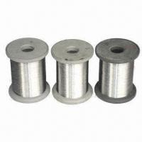 Best 304 Stainless Steel Wires/Rods with Corrosion Resistance and High Performance/Price Ratio wholesale