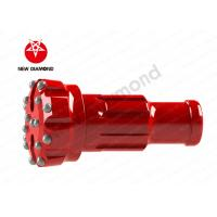 China Hard Rock Drill Bits / Rock Tools Drilling Equipments For SP 680 Shank on sale
