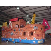 Best Noahs Ark Obstacle Course Game For kids wholesale