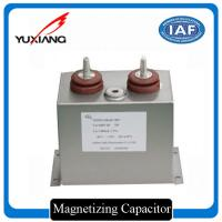 China MFO / MFD Impulse Magnetizing Apparatus Capacitor Stable Heat Disspipation on sale