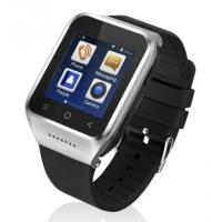 ZGPAX S8 Smart Watch Smartphone Android 4.4 MTK6572 Dual Core 1.5Inch GPS 5.0MP