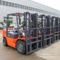 Best Powerful engine auto lift forklift with diesel engine wholesale