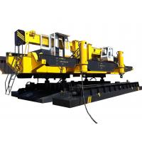 Best Big Piling Pressure  Hydraulic Static Pile Driver for T-Works ZYC1060 wholesale