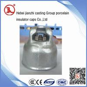 Best cap pin clip for disc porcelain suspension insulator wholesale