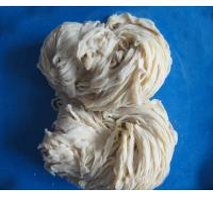 China HACCP HALAL CERTIFICATION Sheep Casing Sheep Casings Sausage90M on sale