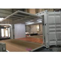 Best Fast Installation Shipping Container Retail Store , Mobile Modular Retail Stores wholesale