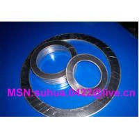 China Copper Impregnated Graphite Ring Graphite Bearing on sale