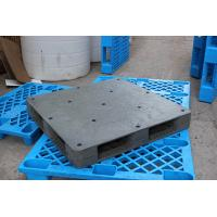 Best cheap black plastic pallet wholesale