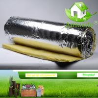 Best glass wool insulation materials wholesale