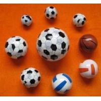 China Various Ball Design Compressed Towel (YT-608) on sale