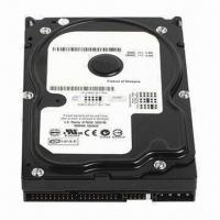 Best SATA 6.0Gbps 3.5-inch Internal Hard Drive with 500GB Capacity, 7,200rpm Speed and 16MB Cache wholesale