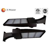Best Aluminum Material LED Area Light 300W 5000K Quick Installation For Gardens wholesale