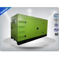 China 800 kw / 1000kva Soundproof Perkins Diesel Generator Set  50 Hz Rated Frequency on sale