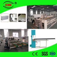 Best high speed automtic perforating and rewinding toilet paper machine wholesale