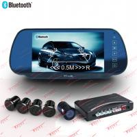 Best Rear View Parking Sensor RS-T700C1B-4M with bluetooth wholesale