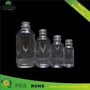 Best Transparent essential oil bottle wholesale