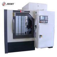 Best High Speed CNC Engraving Milling Machine 24000RPM ER32 Spindle CM-8100 wholesale