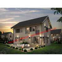 China Versatile Modular Steel Framing Systems Size Customized Steel Frame Buildings on sale