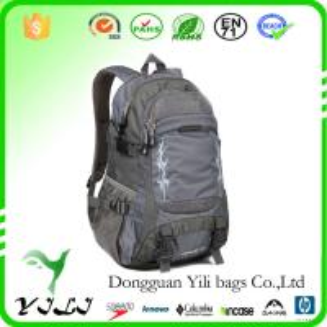 Novel Product Cheap Waterproof Backpack with Raincoats