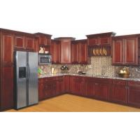 Best Quality Kitchen Cabinets From China wholesale