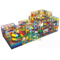 China naughty castle indoor playground equipment on sale