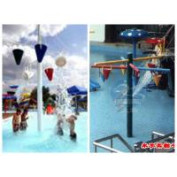 Best Tipping Bucket Water Spray Parks With Water Playgrounds , SGS Approvals wholesale