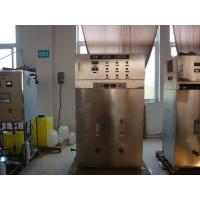 Buy cheap Industrial alkalescent water ionizer machine for bottling water plant product