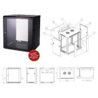 Best SA Single Section Wall Mounted Cabinets wholesale