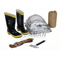 China Universal SOLAS Fireman Outfit For Marine Fire Fighting Equipment on sale
