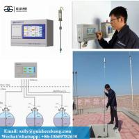 Best Guihe brand automatic tank gauging system / Tank level gauge in measurement & analysis instruments model SP300 wholesale