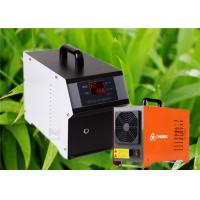 Best Electric Portable Air Fresher Ozone Generator Water Remote Control For Home wholesale
