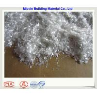 Best Friction Materials of Fiber Glass Chopped Strand wholesale