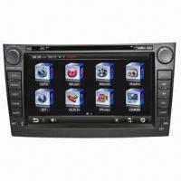 China 2 DIN 8-inch Car DVD Player for Toyota Corolla (v8) on sale